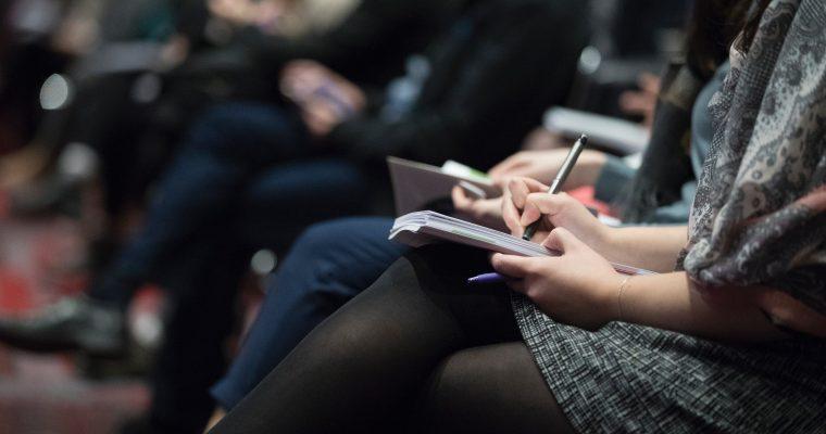 Keynote auf dem Deutschen IT-Leiter Kongress 2020